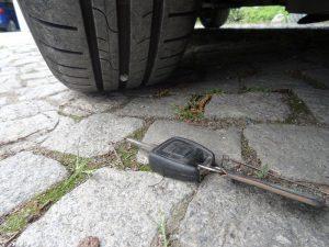 Изработка на изгубени ключове