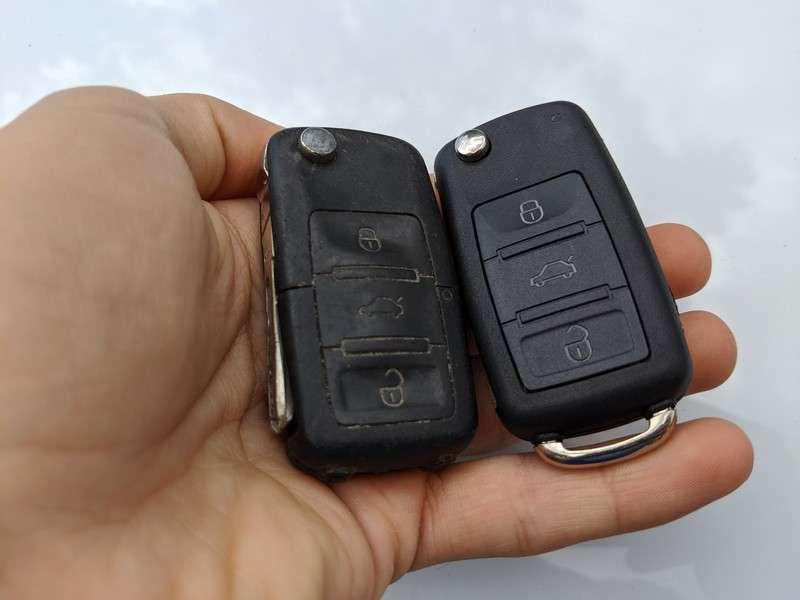 Кутийки за автоключове. Ремонт и подмяна_2