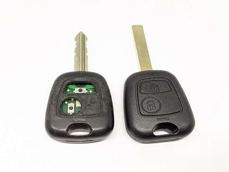 Кутийки за автоключове. Ремонт и подмяна_5
