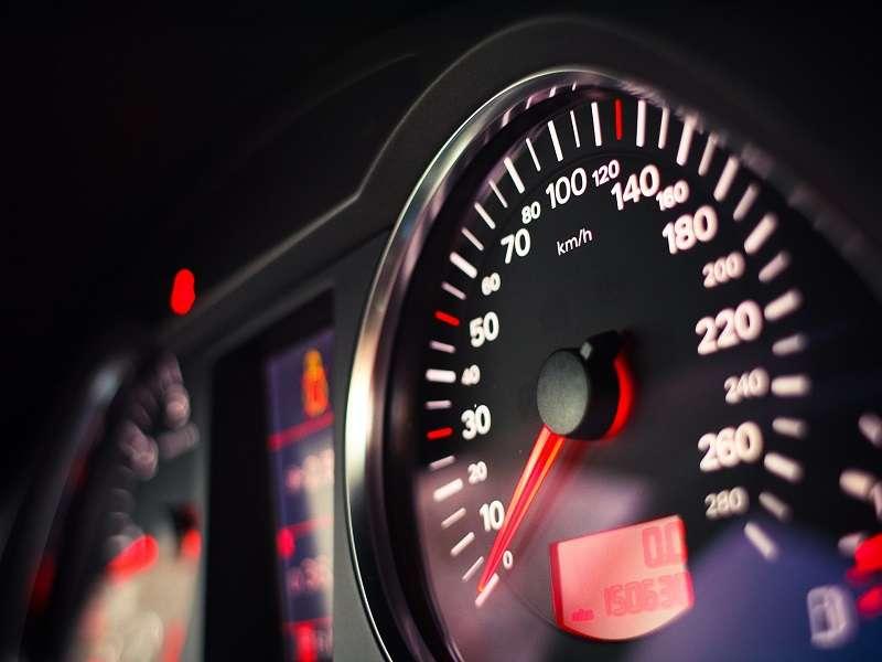Премахване на ограничението за максимална скорост Vmax OFF