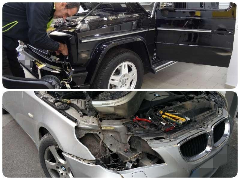 Ремонт на електрическата инсталация на автомобила_1